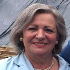 Rosemarie Cremer
